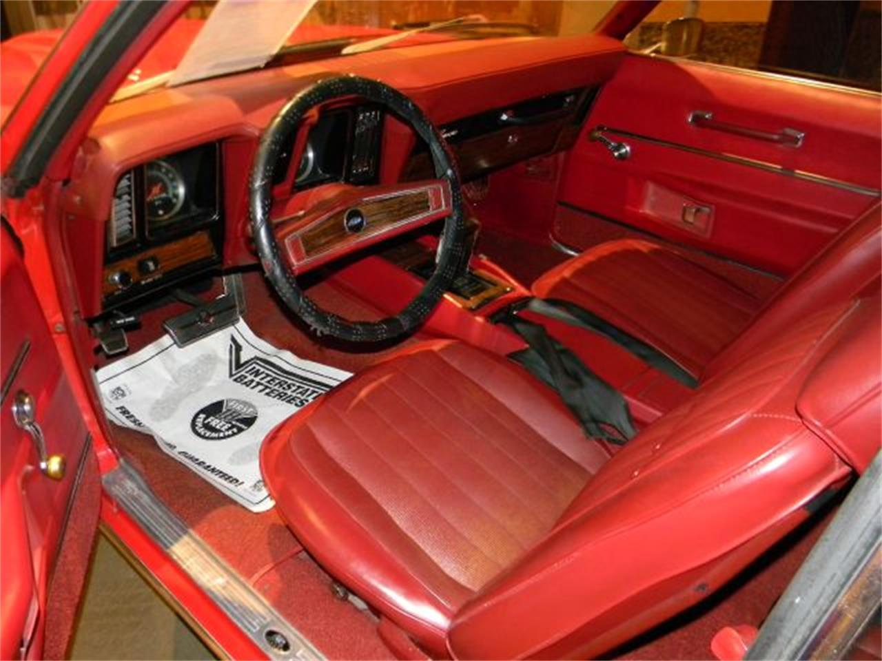 Large Picture of '69 Chevrolet Camaro located in West Okoboji Iowa - $54,900.00 - CN1R