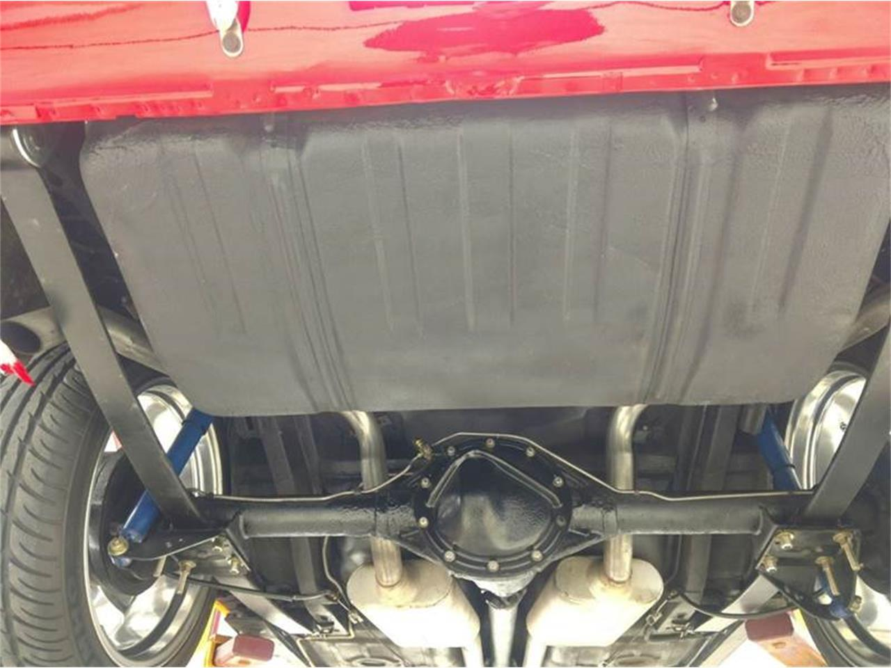 Large Picture of '69 Camaro - CN1R