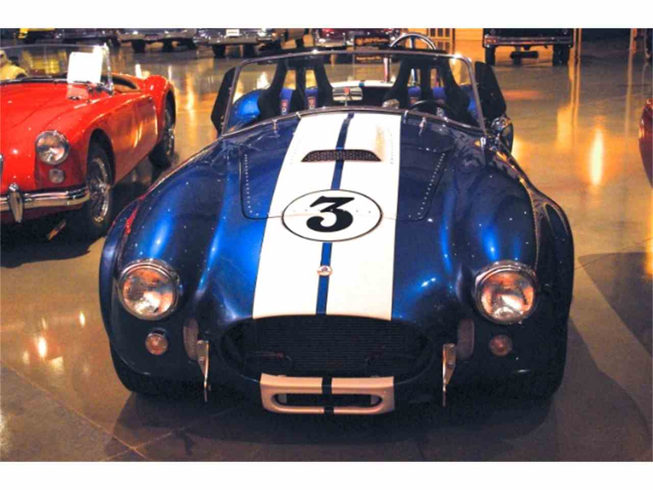 Large Picture of '66 Cobra - CN26