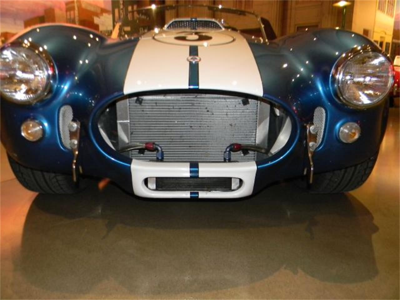 Large Picture of '66 Cobra - CN26