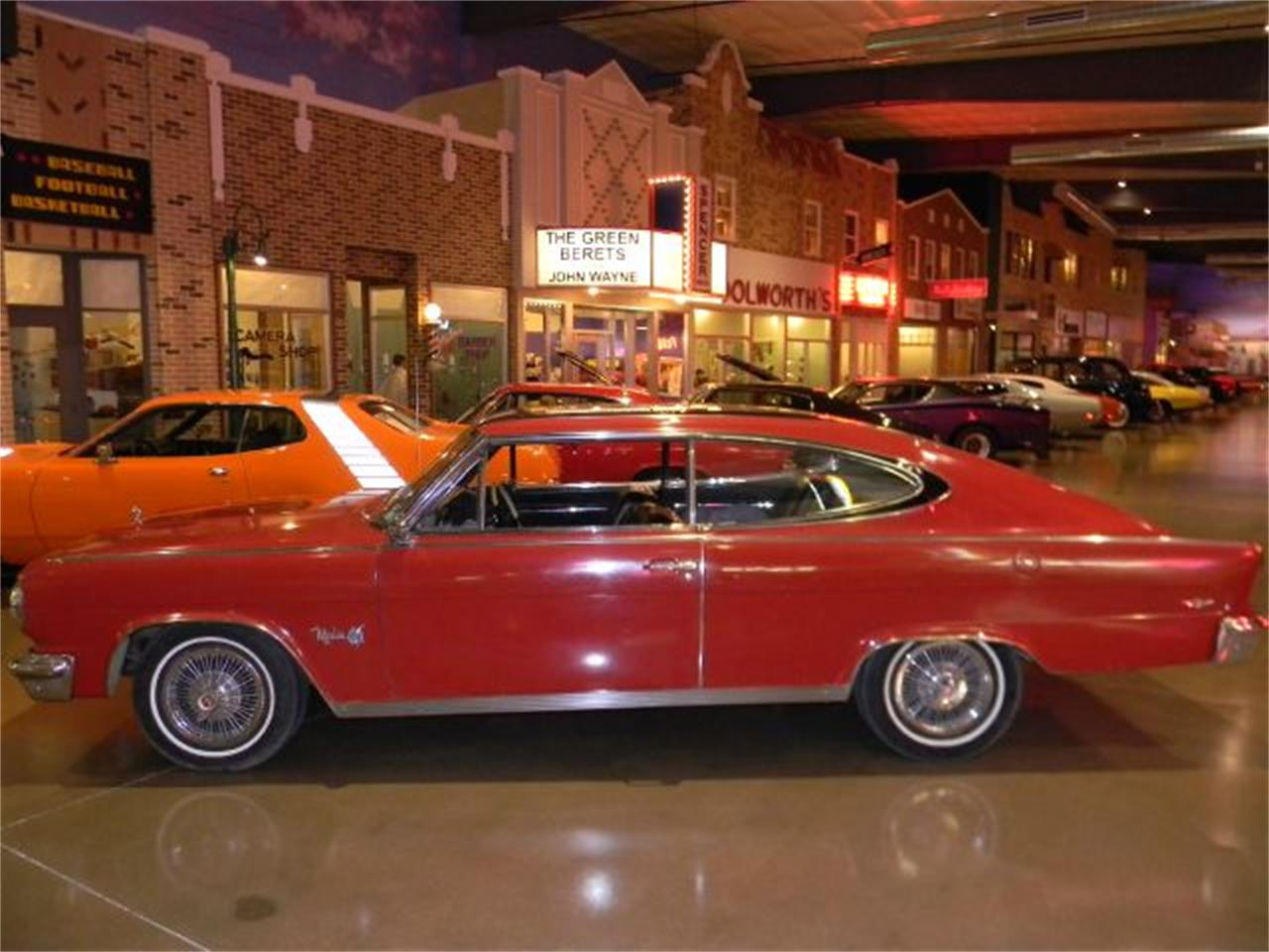 Large Picture of Classic '65 AMC Rambler located in Iowa Offered by Okoboji Classic Cars LLC  - CN29