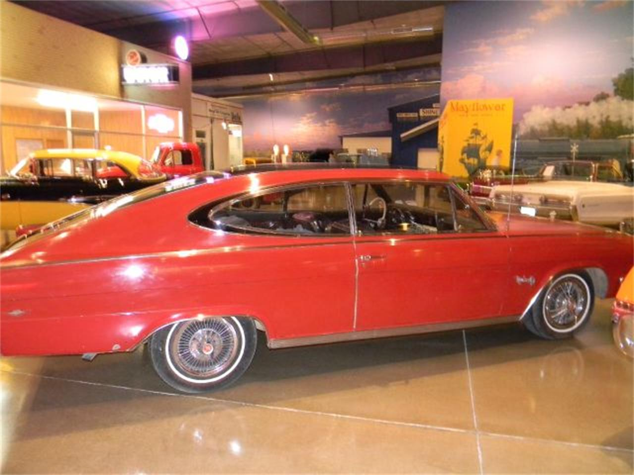 Large Picture of 1965 Rambler located in Iowa - $15,900.00 - CN29