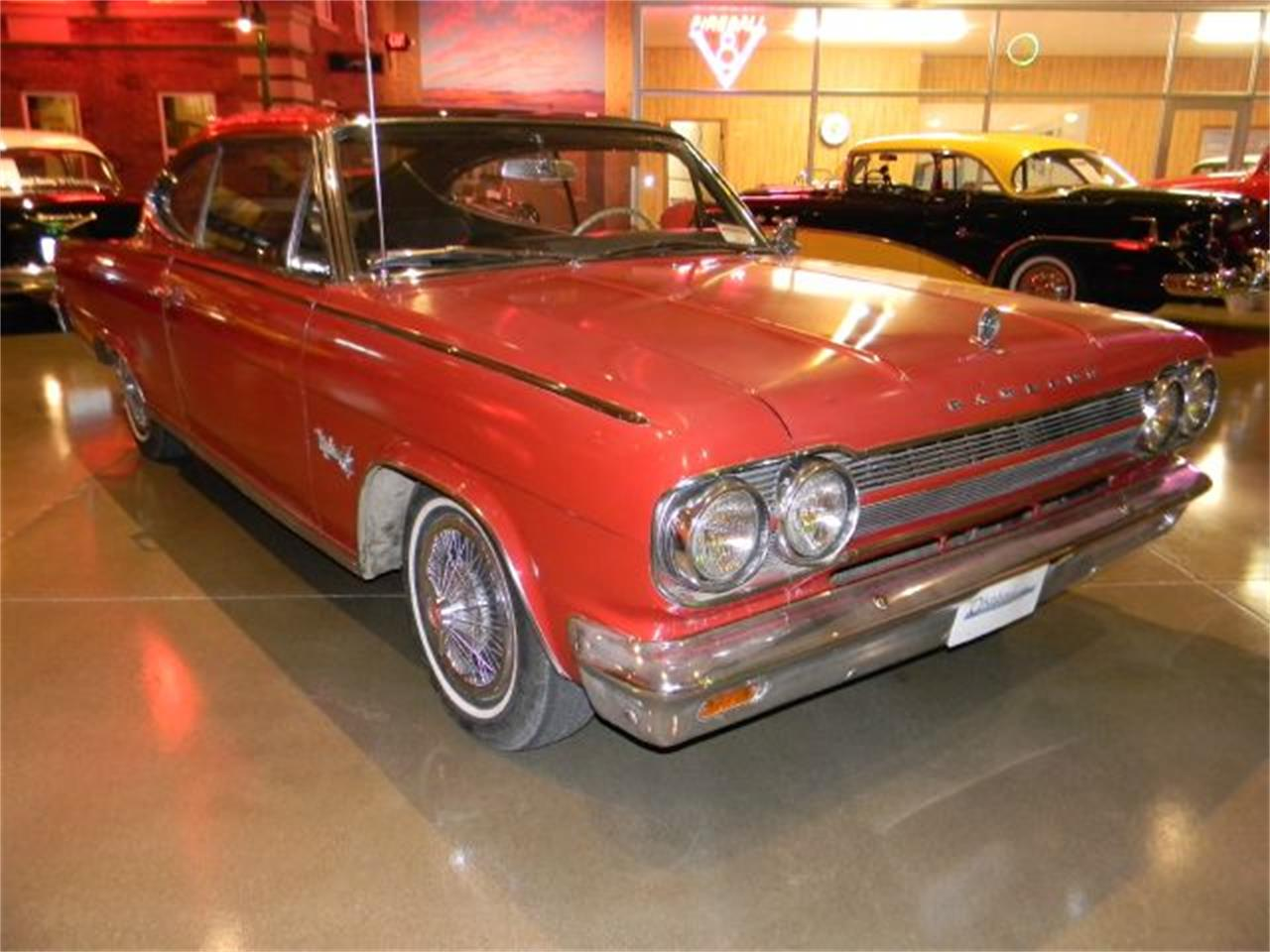 Large Picture of 1965 Rambler - $15,900.00 Offered by Okoboji Classic Cars LLC  - CN29