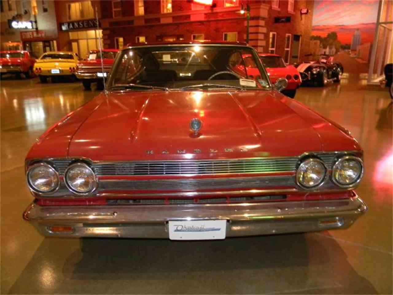 Large Picture of '65 Rambler - CN29