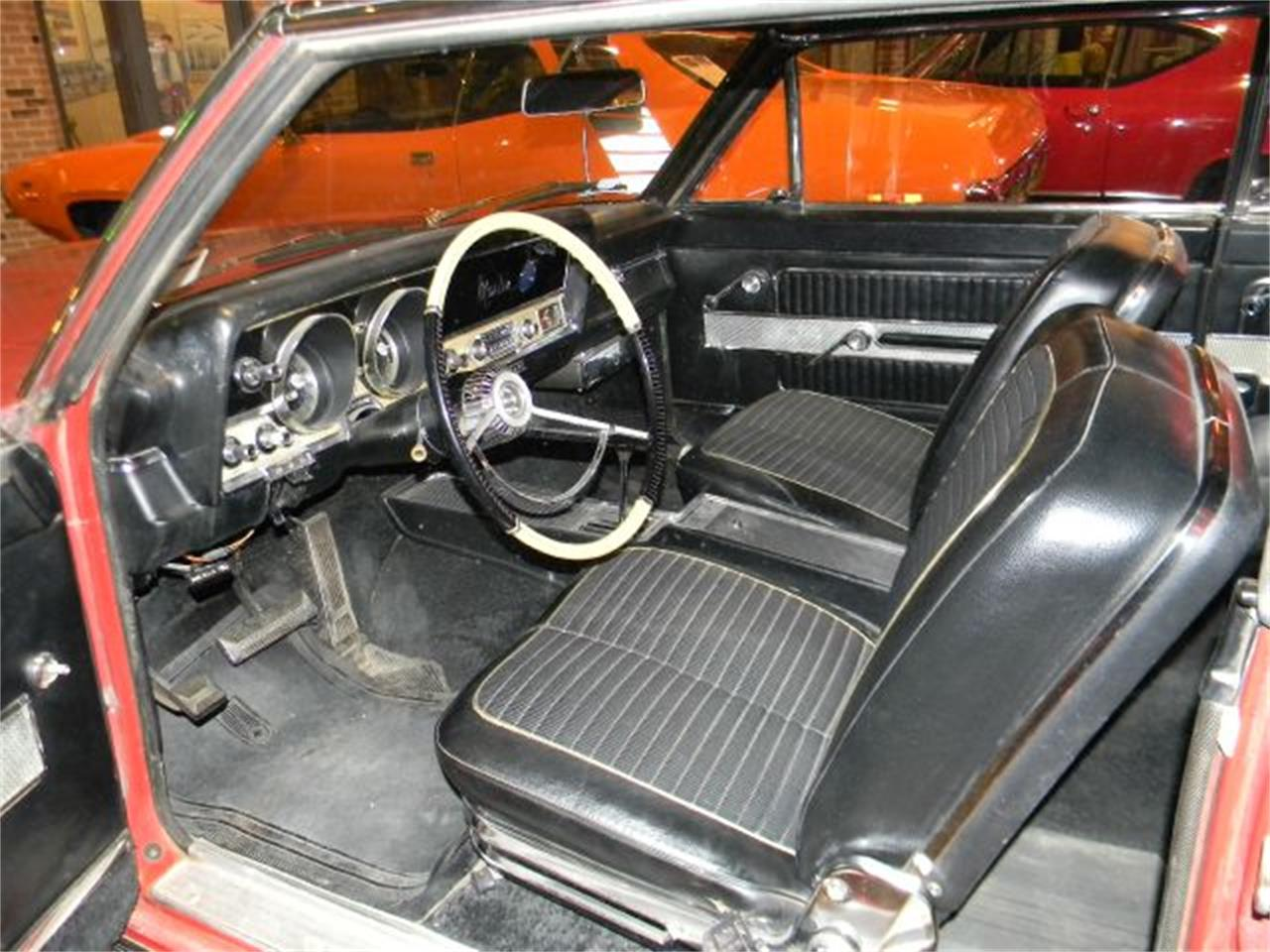 Large Picture of Classic 1965 AMC Rambler - $15,900.00 - CN29