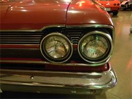Picture of Classic 1965 AMC Rambler - $15,900.00 Offered by Okoboji Classic Cars LLC  - CN29