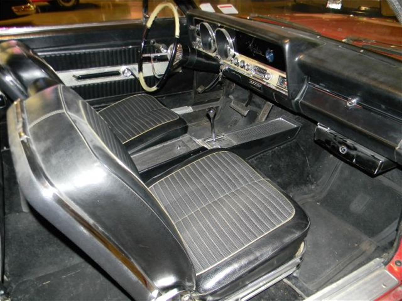 Large Picture of '65 AMC Rambler located in Iowa - $15,900.00 - CN29