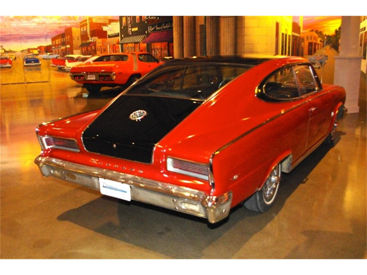 Large Picture of Classic '65 AMC Rambler Offered by Okoboji Classic Cars LLC  - CN29