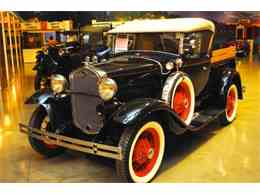 Picture of '31 Model A - CN2R