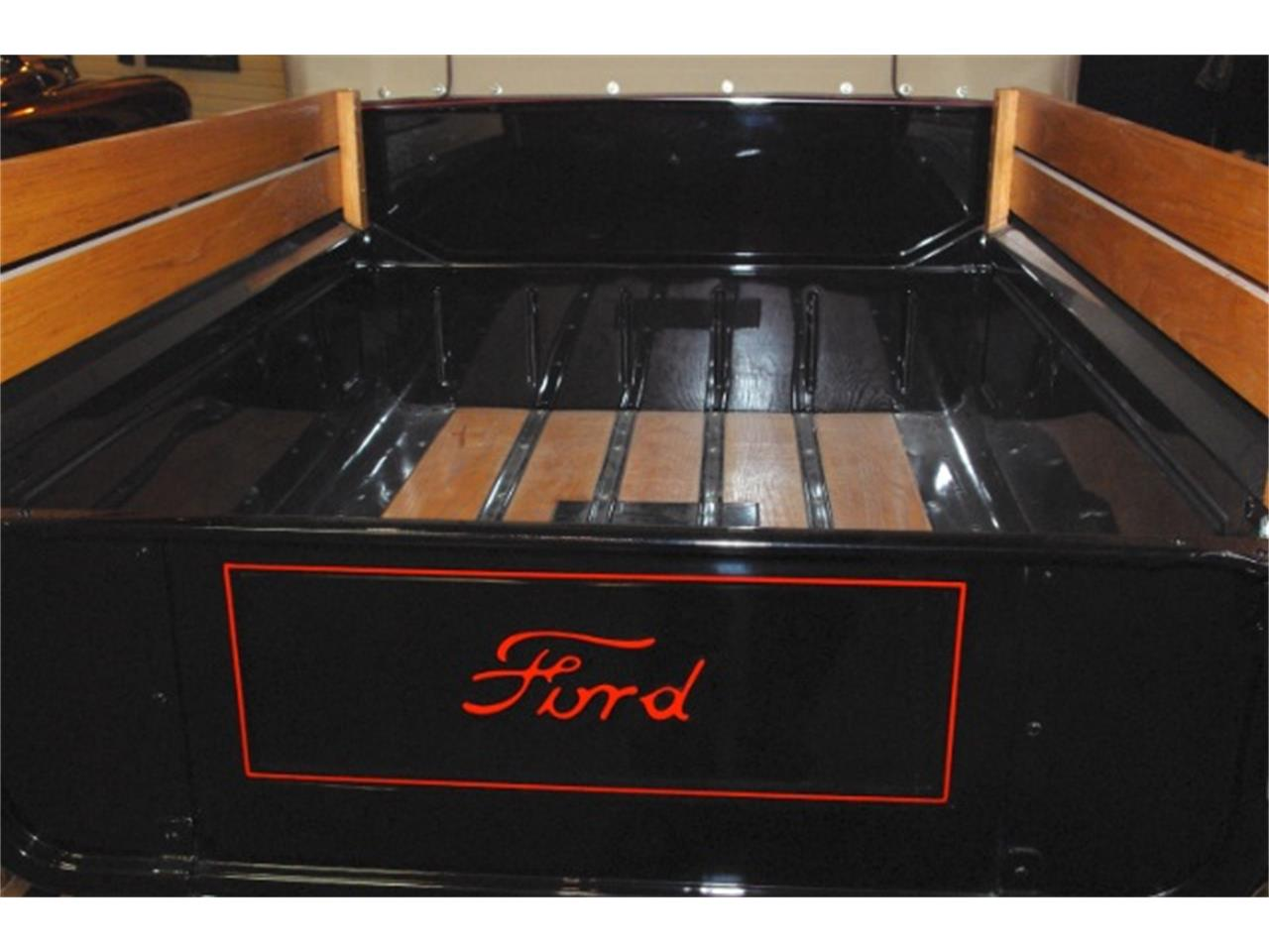Large Picture of 1931 Ford Model A - $48,500.00 Offered by Okoboji Classic Cars LLC  - CN2R