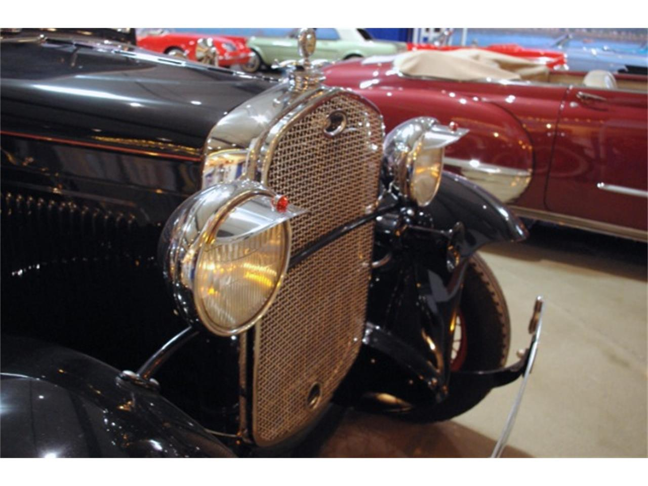 Large Picture of Classic 1931 Model A located in Iowa Offered by Okoboji Classic Cars LLC  - CN2R
