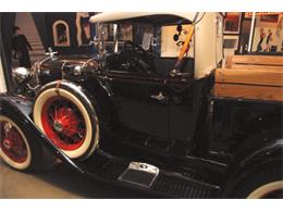 Picture of Classic '31 Ford Model A located in West Okoboji Iowa - CN2R