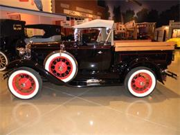 Picture of Classic 1931 Model A - CN2R