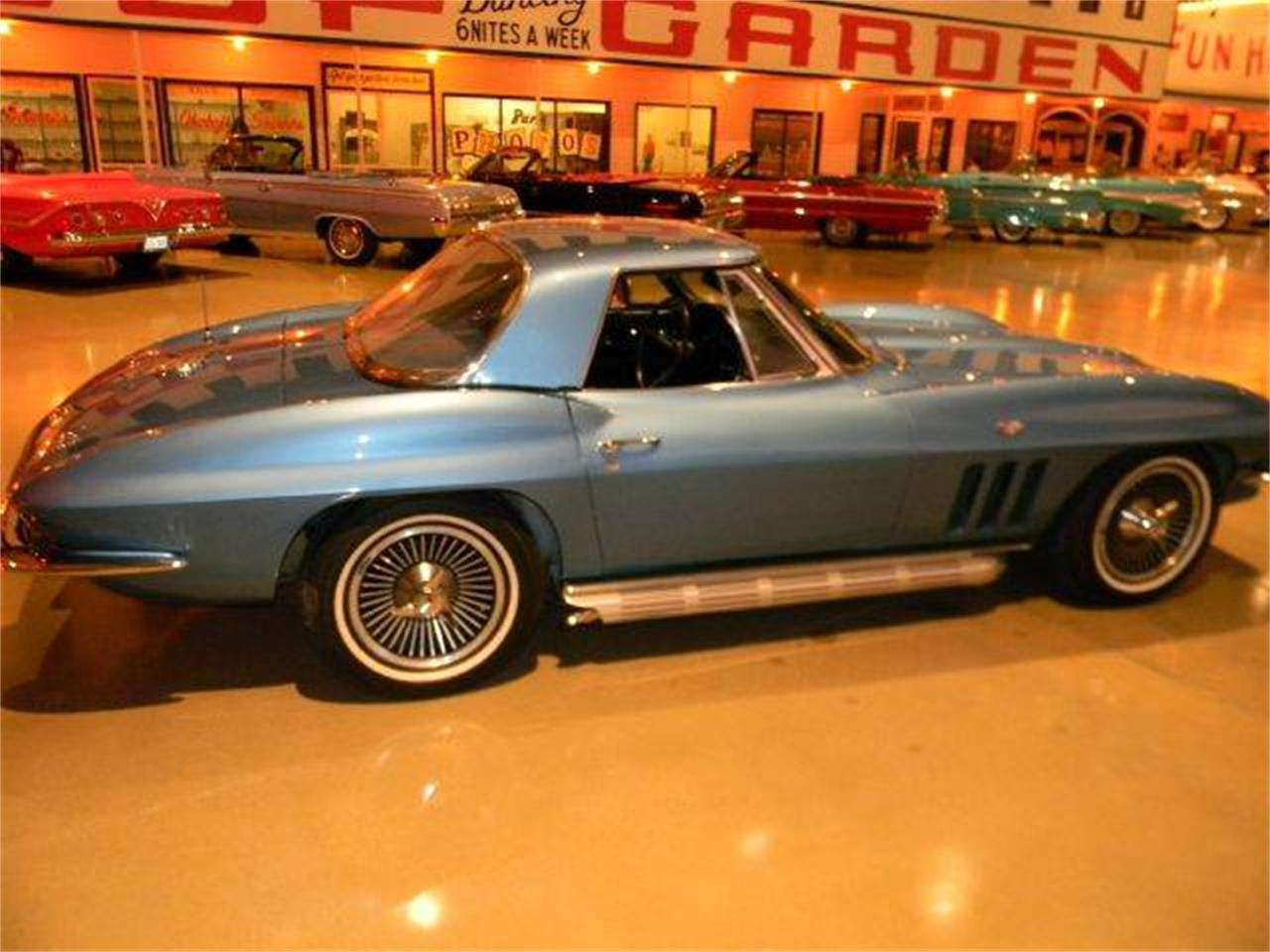 Large Picture of Classic 1966 Chevrolet Corvette - $95,000.00 - CN2T