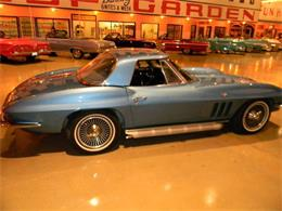 Picture of Classic '66 Chevrolet Corvette Offered by Okoboji Classic Cars LLC  - CN2T