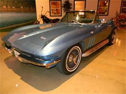 Picture of '66 Corvette located in West Okoboji Iowa - CN2T