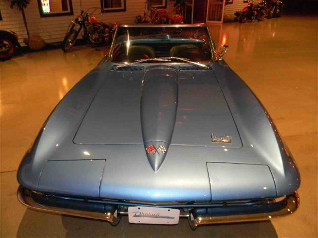 Large Picture of '66 Corvette - CN2T