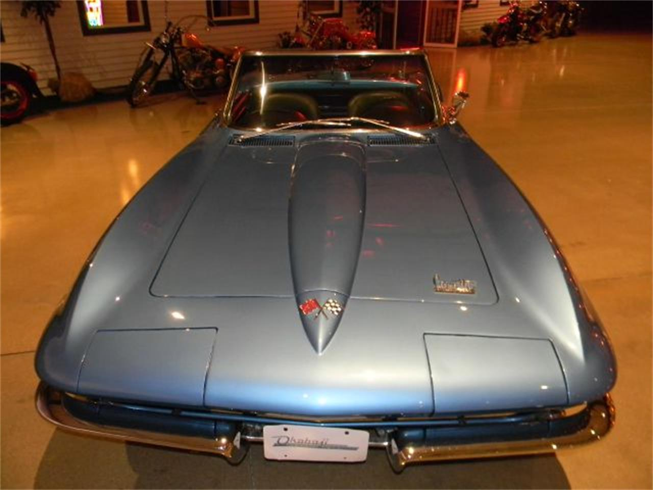 Large Picture of Classic '66 Corvette located in Iowa - CN2T