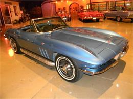 Picture of '66 Chevrolet Corvette - $95,000.00 Offered by Okoboji Classic Cars LLC  - CN2T