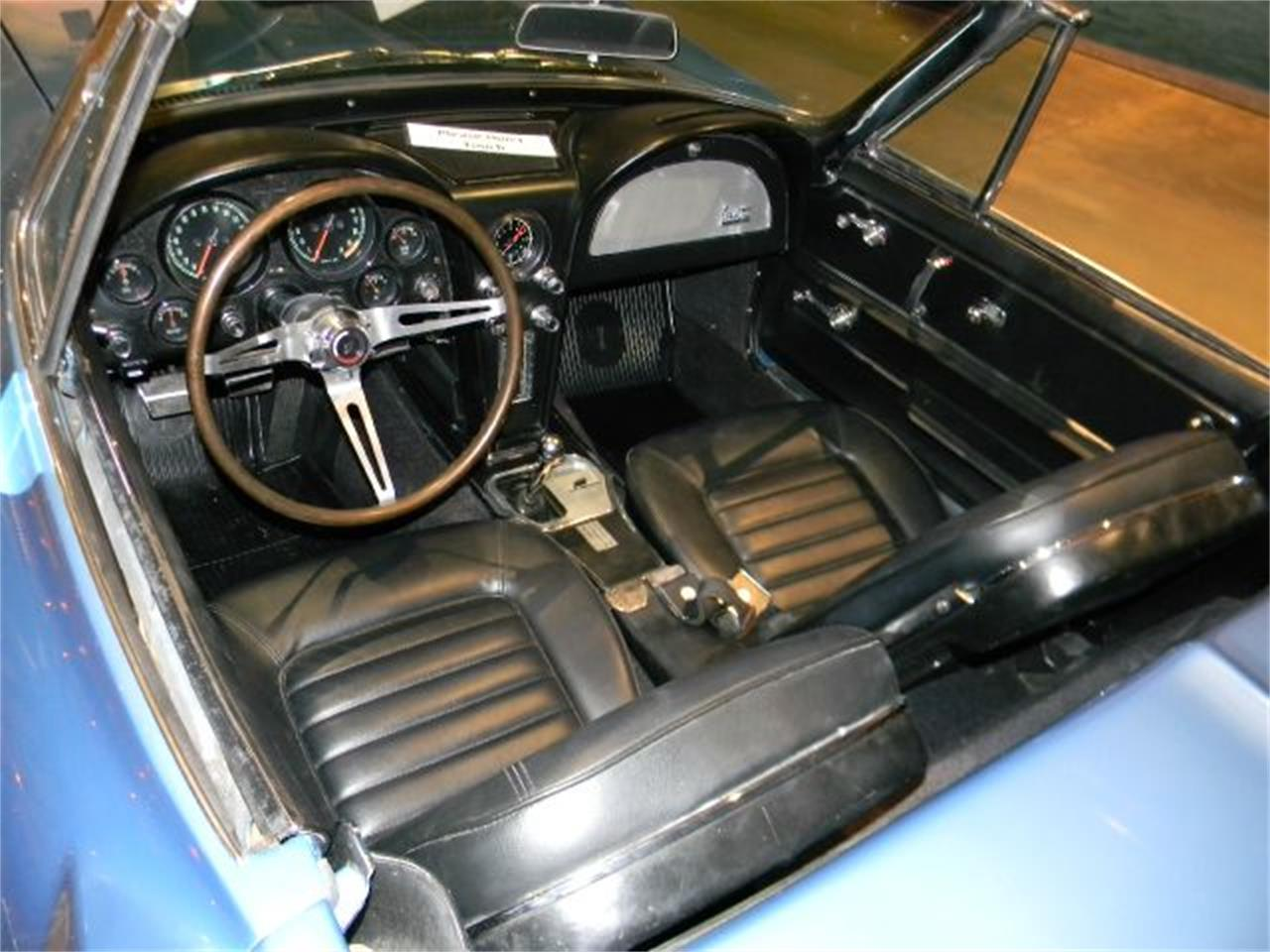 Large Picture of Classic 1966 Corvette - $95,000.00 Offered by Okoboji Classic Cars LLC  - CN2T