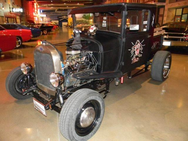 1928 Ford Rat Rod