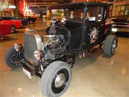 Picture of 1928 Ford Rat Rod located in Iowa - $18,900.00 - CN34