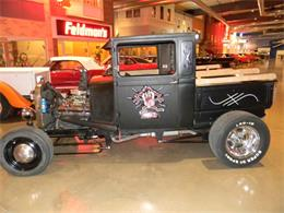 Picture of Classic 1928 Rat Rod located in West Okoboji Iowa Offered by Okoboji Classic Cars LLC  - CN34