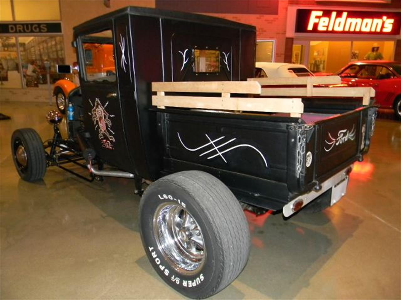 Large Picture of '28 Rat Rod located in West Okoboji Iowa - $18,900.00 - CN34