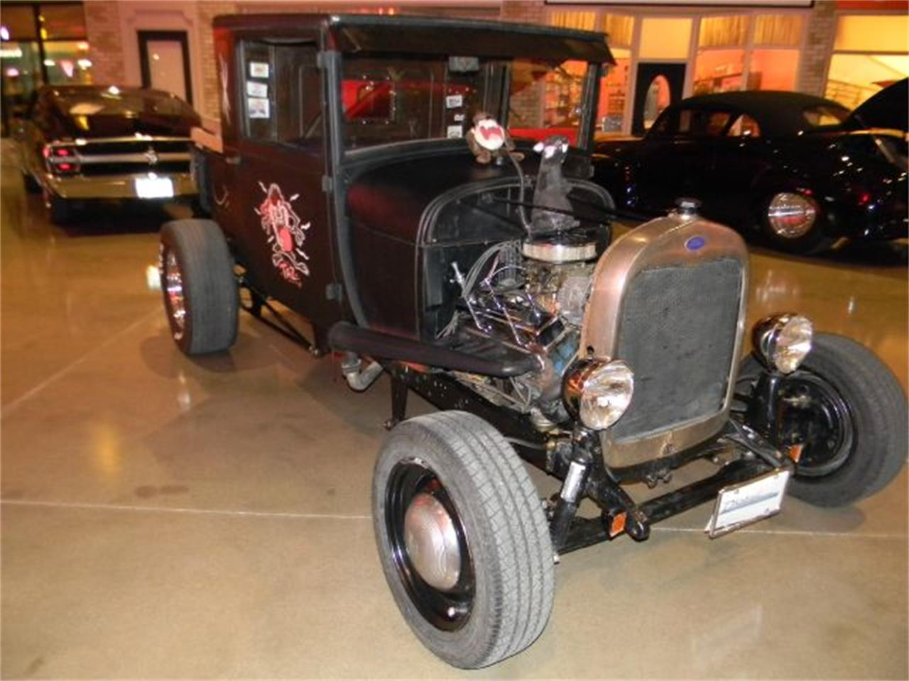 Large Picture of '28 Rat Rod - $18,900.00 Offered by Okoboji Classic Cars LLC  - CN34