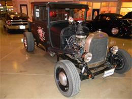Picture of '28 Ford Rat Rod Offered by Okoboji Classic Cars LLC  - CN34