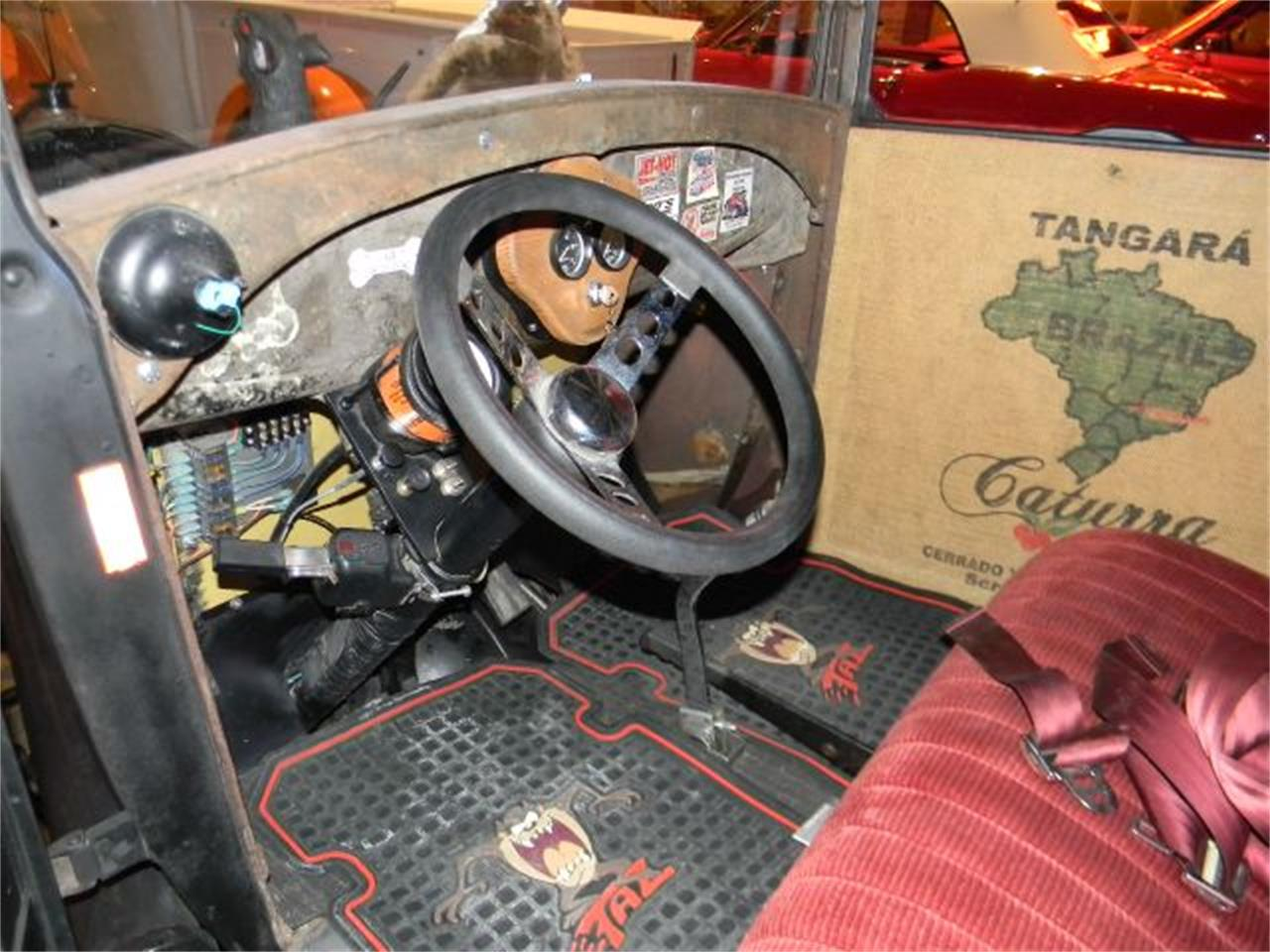 Large Picture of Classic 1928 Ford Rat Rod located in Iowa Offered by Okoboji Classic Cars LLC  - CN34