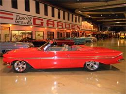 Picture of 1961 Chevrolet Impala Offered by Okoboji Classic Cars LLC  - CN38