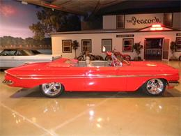 Picture of Classic 1961 Chevrolet Impala - $145,000.00 Offered by Okoboji Classic Cars LLC  - CN38