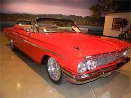 Picture of Classic '61 Chevrolet Impala located in West Okoboji Iowa - $145,000.00 - CN38