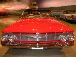 Picture of Classic '61 Impala located in West Okoboji Iowa - CN38