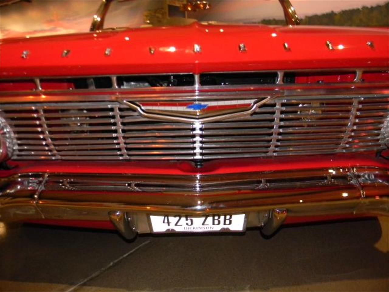 Large Picture of '61 Chevrolet Impala located in Iowa - $145,000.00 - CN38