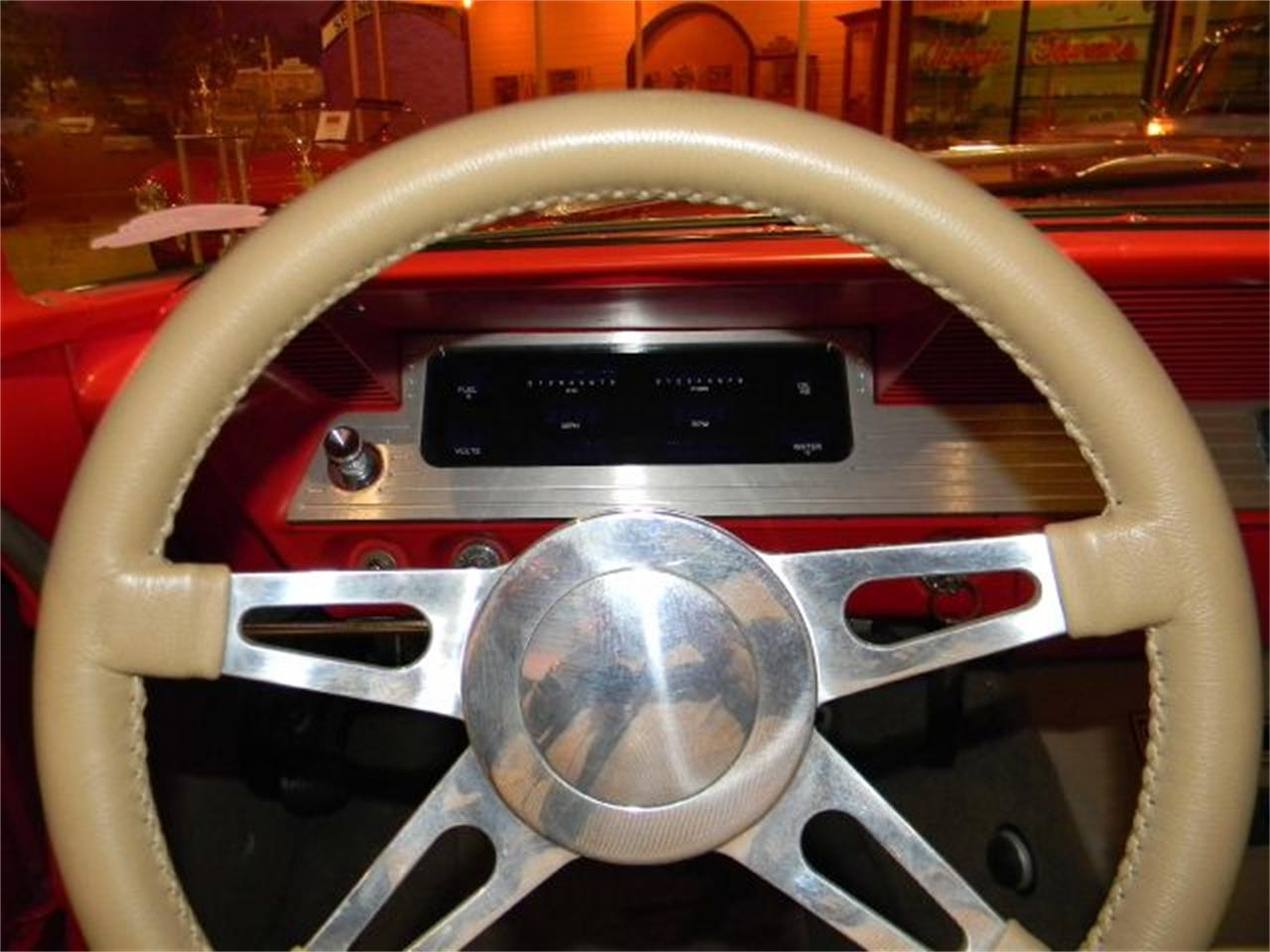 Large Picture of Classic '61 Impala located in West Okoboji Iowa - $145,000.00 Offered by Okoboji Classic Cars LLC  - CN38