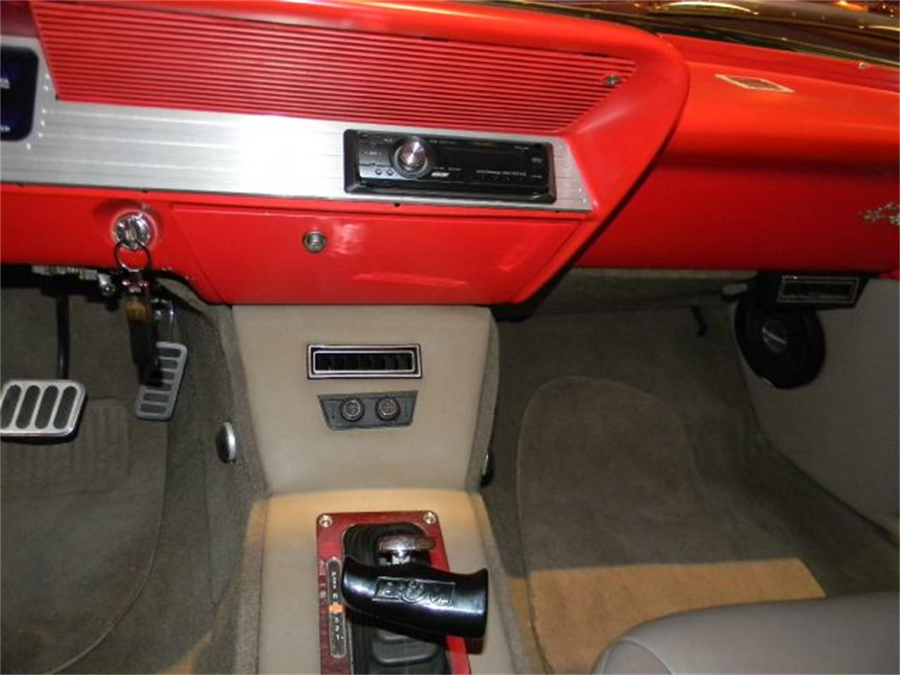 Large Picture of '61 Impala - $145,000.00 - CN38
