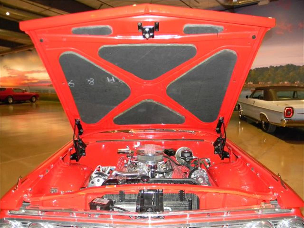 Large Picture of Classic 1961 Chevrolet Impala - $145,000.00 - CN38