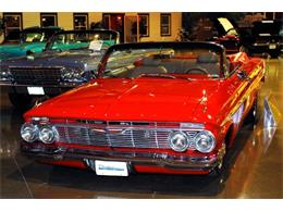 Picture of 1961 Impala located in Iowa - CN38