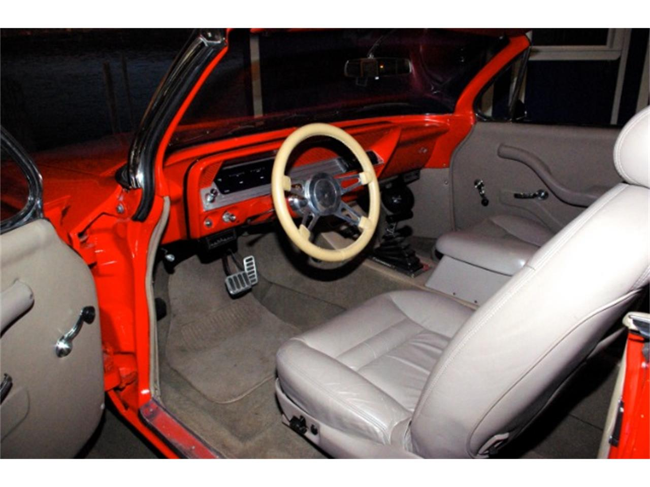 Large Picture of Classic '61 Chevrolet Impala located in Iowa - $145,000.00 Offered by Okoboji Classic Cars LLC  - CN38