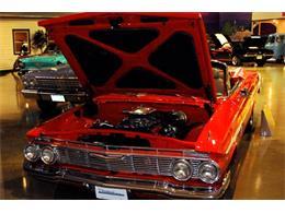 Picture of Classic 1961 Chevrolet Impala located in Iowa - $145,000.00 - CN38