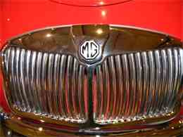 Picture of '60 MGA - CN3A