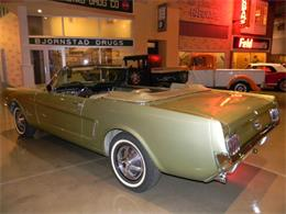 Picture of Classic '65 Ford Mustang located in Iowa - $45,000.00 - CN3B