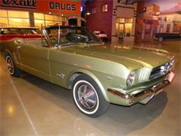 Picture of Classic 1965 Ford Mustang located in West Okoboji Iowa Offered by Okoboji Classic Cars LLC  - CN3B
