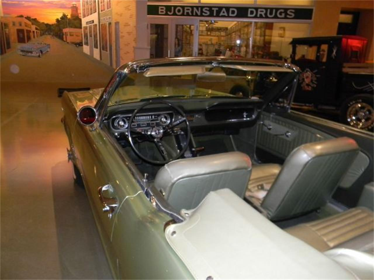 Large Picture of Classic 1965 Mustang - $45,000.00 Offered by Okoboji Classic Cars LLC  - CN3B