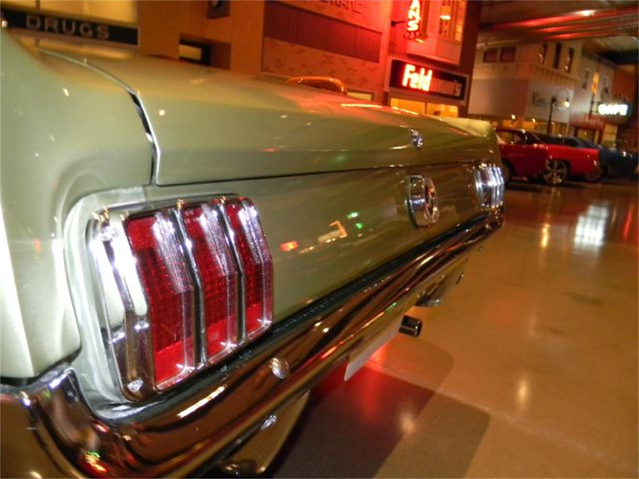 Large Picture of Classic '65 Ford Mustang Offered by Okoboji Classic Cars LLC  - CN3B