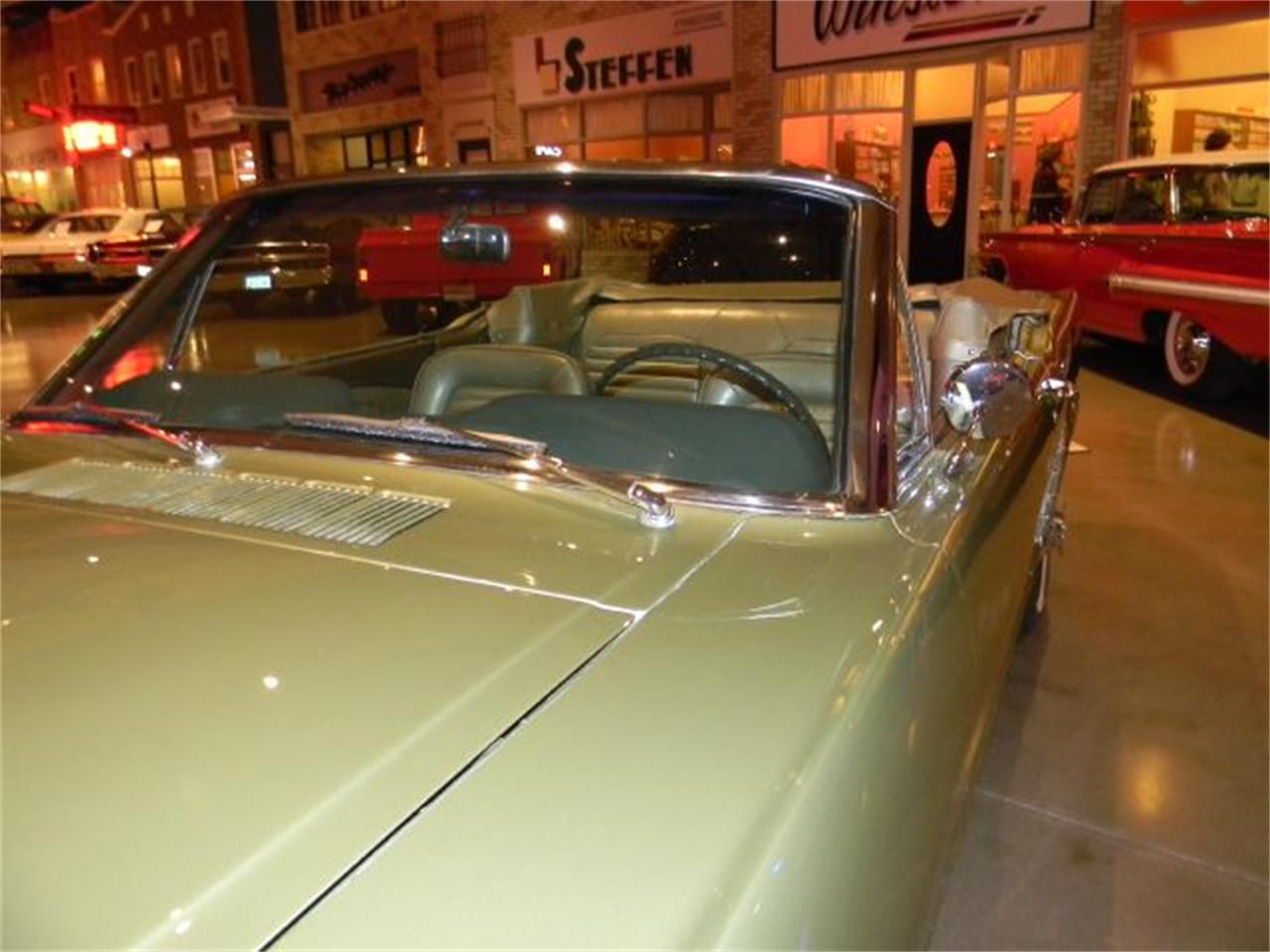 Large Picture of 1965 Ford Mustang located in West Okoboji Iowa - $45,000.00 Offered by Okoboji Classic Cars LLC  - CN3B
