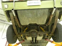 Picture of 1965 Mustang located in West Okoboji Iowa - $45,000.00 Offered by Okoboji Classic Cars LLC  - CN3B