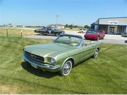 Picture of Classic '65 Mustang - $45,000.00 Offered by Okoboji Classic Cars LLC  - CN3B
